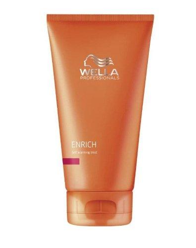 Wella Care Enrich Self Masque Chauffant 150 ml