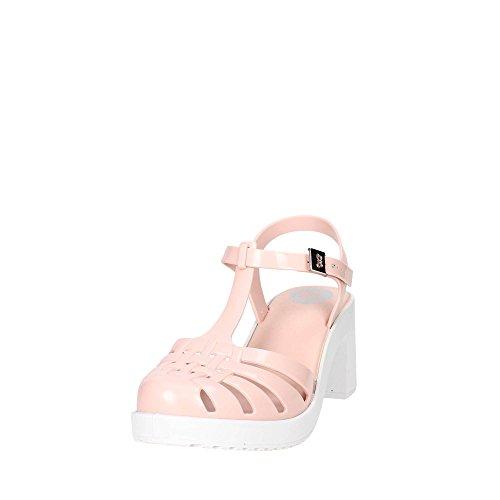 Zaxy 81825 90261 Sandale Femme Poudre rose