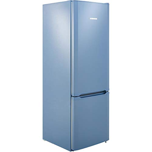 Liebherr CUfb2831_BL Freestanding Fridge Freezer - Blue