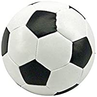 Soft Foam Filled Play Ball Football - Ideal For Indoor & Outdoor Games