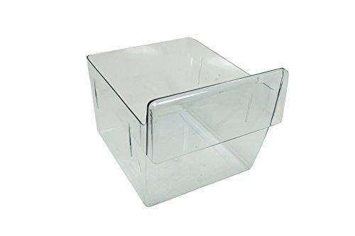 AEG Kältetechnik Frischeres Salat Schublade. Original Teilenummer 2247074186