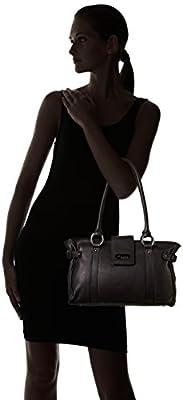 CATWALK COLLECTION - MARTINA - Bolso de mano - Cuero de Catwalk Collection Handbags