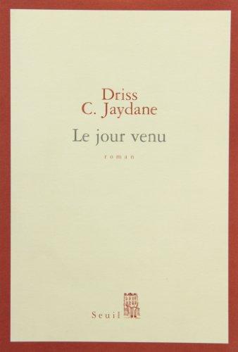 Le Jour Venu [Pdf/ePub] eBook