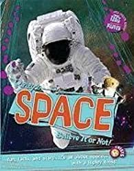 Ripley's Space: Believe It or Not! (Ripley's Believe It or Not! (Mason Crest Library)) by Mike Goldsmith (2010-09-01)