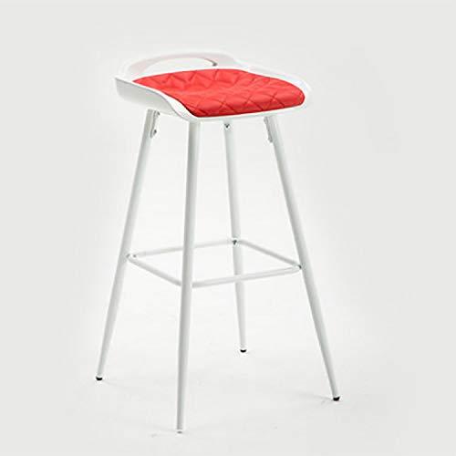 Zzwbox Chaise De Bar Industrielle En Métal Chaise Haute De