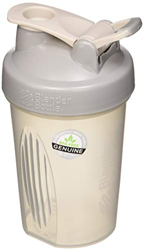 BlenderBottle Classic Loop Shaker per frullati di Proteine