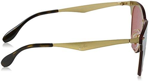 021b018da1 Ray-Ban Unisex-Adults 3576N Sunglasses ...