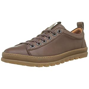 art Unisex-Erwachsene 1521 Grass Brown/Mainz Brogues