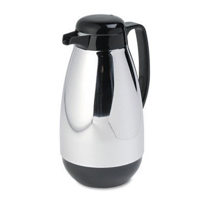 hormel-chrome-black-carafe-10-liter-by-hormel