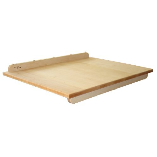 Pastry Board- Kneading Board-Cutting Board PBB1 Reversable by Tableboard Co