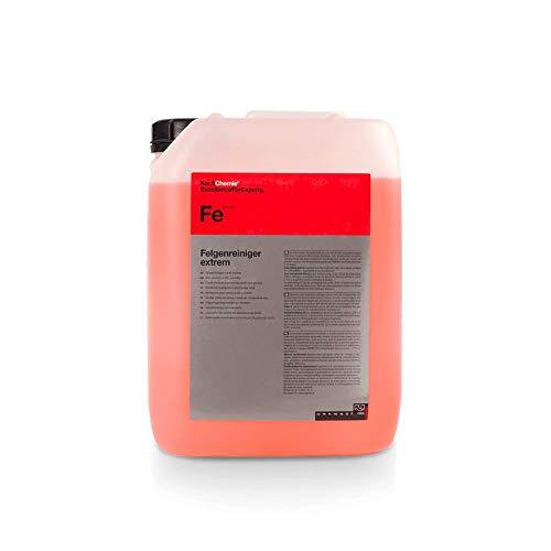 Koch Chemie Felgenreiniger extrem 11 kg Felgen Reinigungmitttel