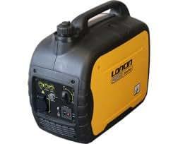 LONCIN LC2000i / 2 kW INVERTER / SUITCASE GENERATOR