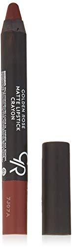 GOLDEN ROSE Lipstick Crayon MATTE 01