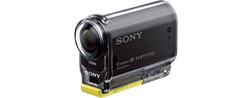 Sony HDR-AS20 Action Cam - Cámara deportiva (CMOS, bateria ión de litio, 1920 x 1080 pixeles, JPG, hasta 1920 x 1080 pixeles, H.264, MP4, MPEG4)
