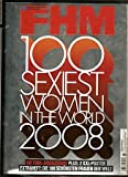 FHM - Männermagazin 06 / 2008