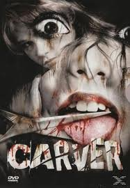 Carver - unrated - DVD-Filme