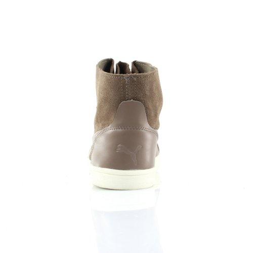 Puma Kai Mid Bellows Wn's Sneakers Brindle green