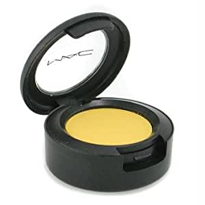 Eye Shadow by Mac Chrome Yellow