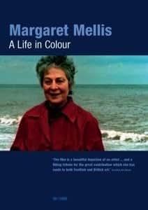 Margaret Mellis  a life in colour