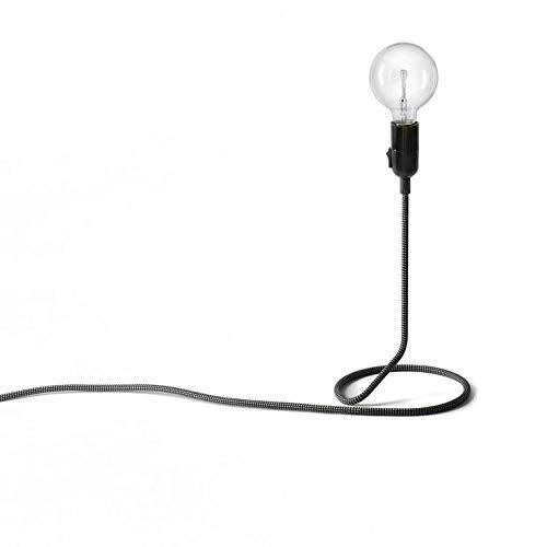 Design Stockholm House - Cord - Lampe De Table - Lampe à poser