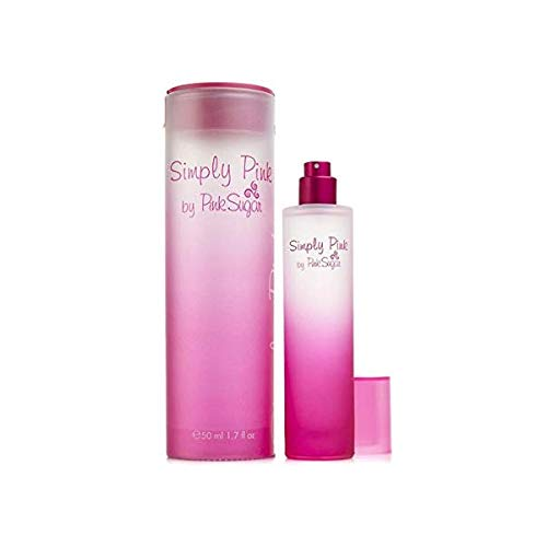 Aquo lina simply pink edt 50ml, 1er pack (1x 50ml)