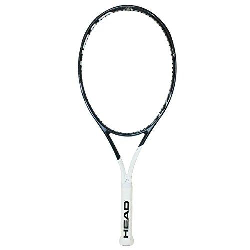 HEAD Tennisschläger Graphene 360 Speed Pro - unbesaitet - 18x20 Weiss/schwarz (909) L3 (Pro Head Speed)