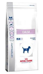Royal Canin VET DIET Calm (Hund) 2 kg (Hundefutter Angst)
