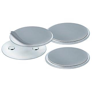 Magnetolink, Magnetbefestigung für Rauchmelder 3-er Set