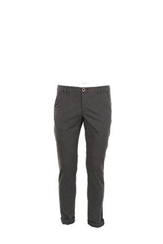 Pantalone Uomo No Lab 31 Grigio Ai16pnup502cvptd Autunno Inverno 2016/17