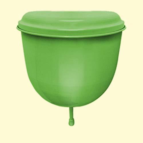 Olymp Wasserspender 4,5 Liter Farbe Grün, Rukomojnik, Umivalnik, Aluminium, Дачный Рукомойник