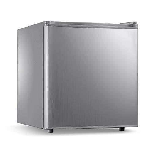 Gas-single Kühlschrank (Unbekannt Energiesparender Kühlschrank 50l Home Small Chilled Frozen Single Door 440 * 450 * 490mm XMJ)