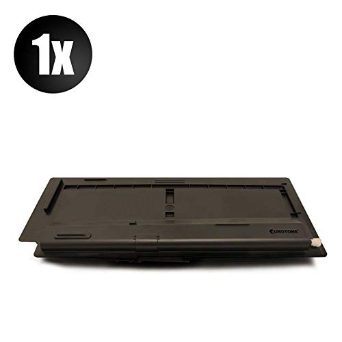 1x Müller Printware cartuccia del toner per Kyocera KM 1620 1635 1650 2020 2035 2050 S F J sostituisce 370AM010 TK410