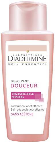 Diadermine Dissolvant Douceur Flacon 125 ml