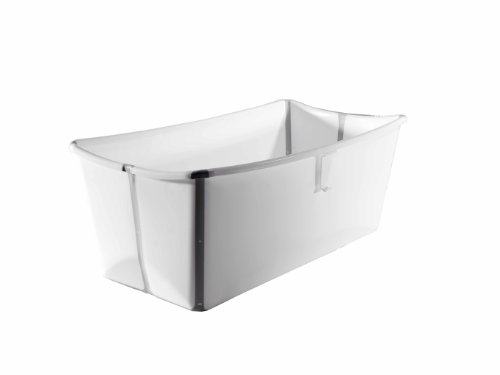 Easywalker FlexiBath – Color blanco