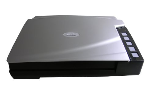 Plustek A300 Optic Book Flachbettscanner