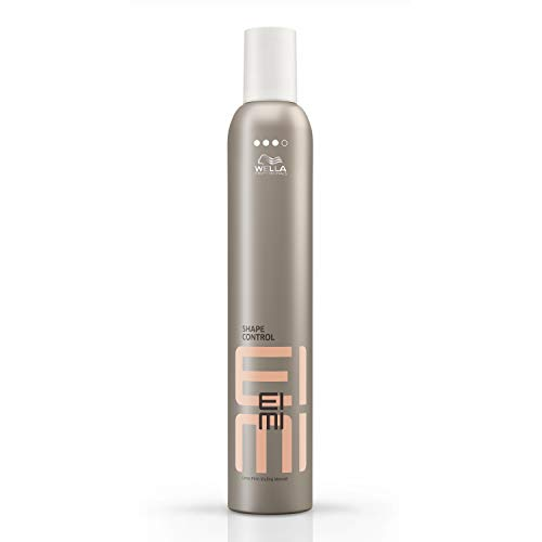 Wella, Mousse espuma - 500 ml