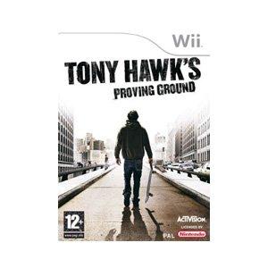 Tony Hawk's Proving Ground (Nintendo Wii) [Import UK]