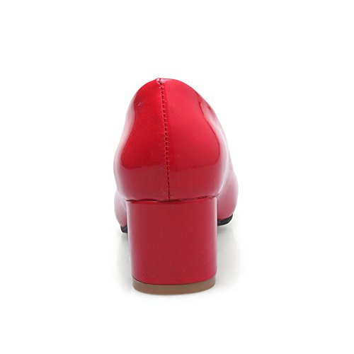 donna Zeppa BalaMasaApl10004 Red Sandali con pHqwAqP