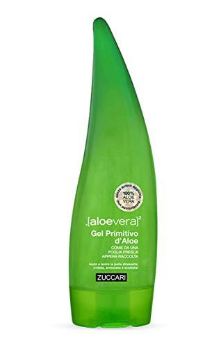 Zuccari Gel Primitivo d'Aloe Foglia Edition - 250 ml
