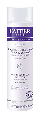 Cattier, Desmaquillante facial - 300 ml