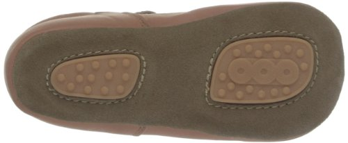 Bisgaard 12302999, Chaussons fille Rose (94 Nude)