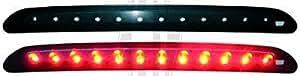 3eme FEU STOP LED NOIR GOLF 5 (14049)