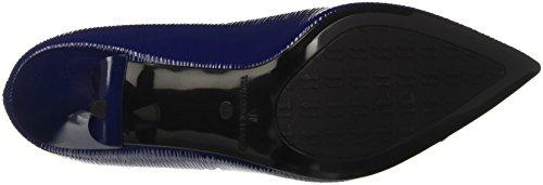 Trussardi Jeans 79s294s51, Scarpe con Tacco Donna Blu