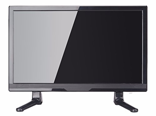 POWEREYE PELED 017 17 Inches Full HD LED TV