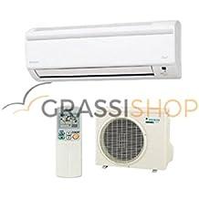 DAIKIN atx35j3+ arx35K Split System Air White–split-system Conditioners (a + +, a +, 188kWh, 947kWh, 3.3kW, 2.8KW)