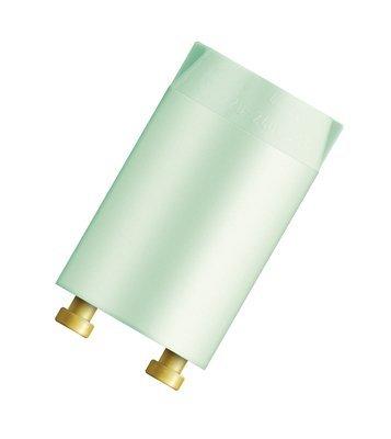 10 Stück Osram ST111 Starter 4-65 Watt