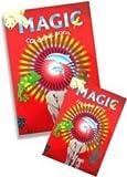Coloring Book A4 - Zaubermalbuch für Kinder