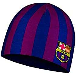 Buff 1st Equipment 18/19 FC Barcelona Junior Gorro Polar, Unisex niños, Talla Única
