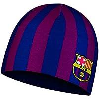 Buff 1st Equipment 18/19 FC Barcelona Junior Gorro Polar, Unisex niños,, Talla Única
