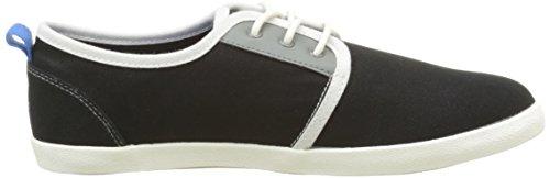 Faguo - Sugi, Sneaker Donna Nero (Noir (S1630 Black/Grey))